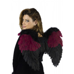 Feather Fantasy Wings